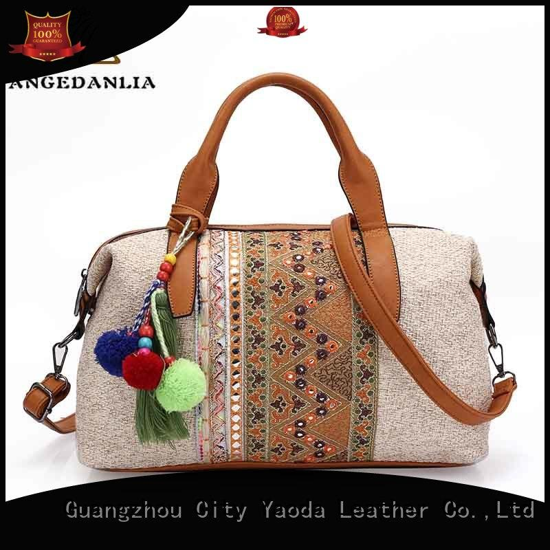 backpacks technic bohemian tote bag bonia ANGEDANLIA company