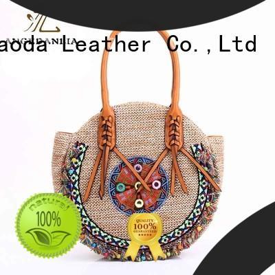stylish boho shoulder bag banjara supplier for travel