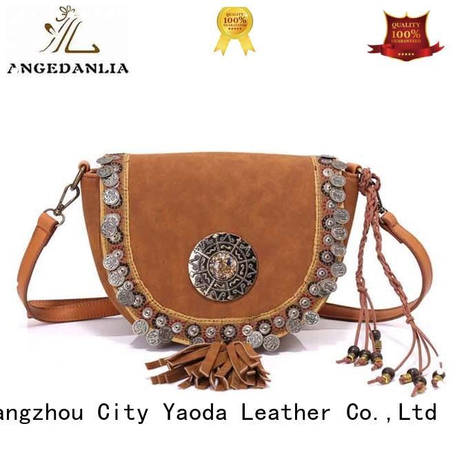 ANGEDANLIA stylish bohemian handbags wholesale wholesale for women