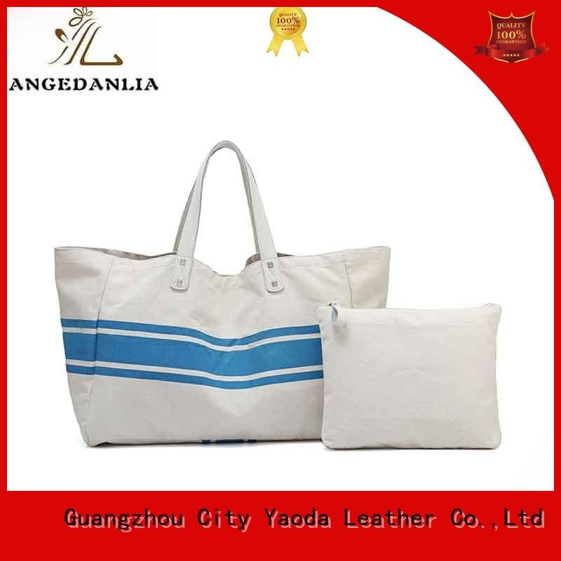 ANGEDANLIA rky0742 canvas tote Chinese for lady