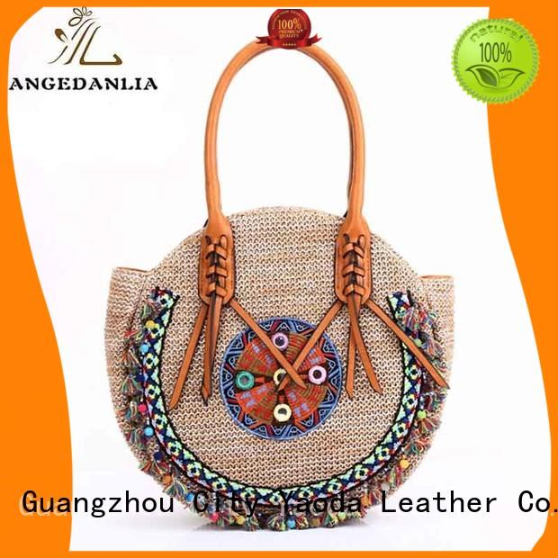 embellished boho bags supplier for lady ANGEDANLIA