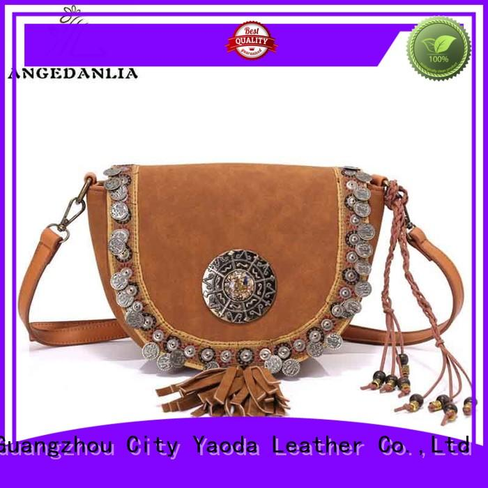 colorful bohemian bags Large capacity for travel
