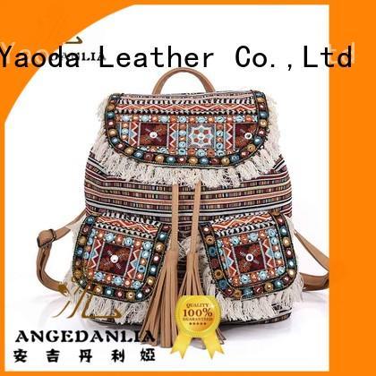 ANGEDANLIA cotton for girls