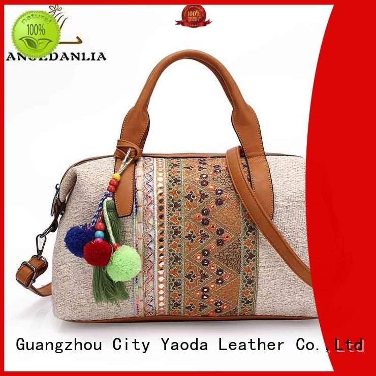 banjara boho handbags good quality for travel ANGEDANLIA