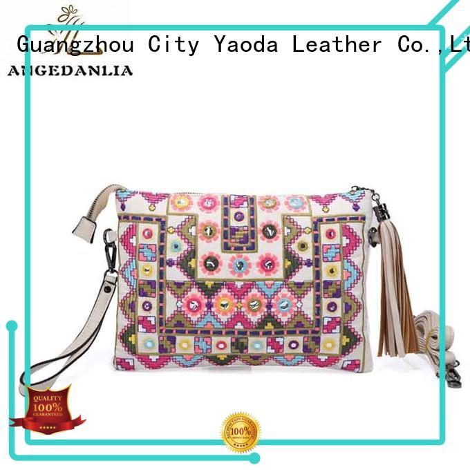 bag boho shoulder bag good quality for women