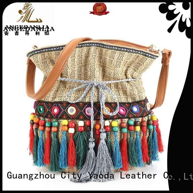 colorful boho purses fashion wholesale for women