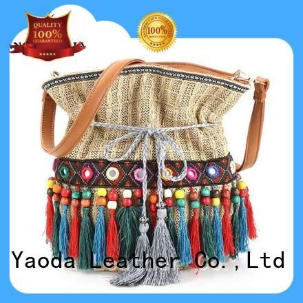 ANGEDANLIA stylish boho crossbody bag good quality for girls