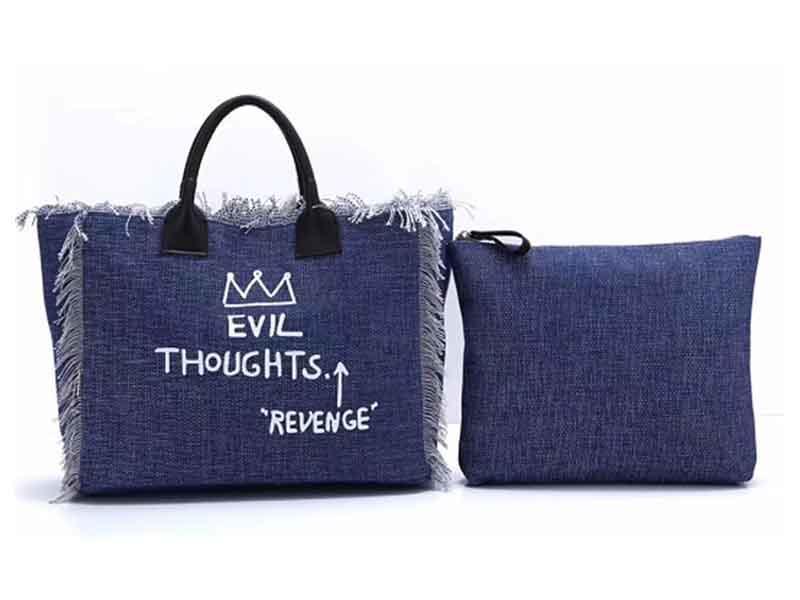 2018 New Design Fashion&Casual Women Tote Bag