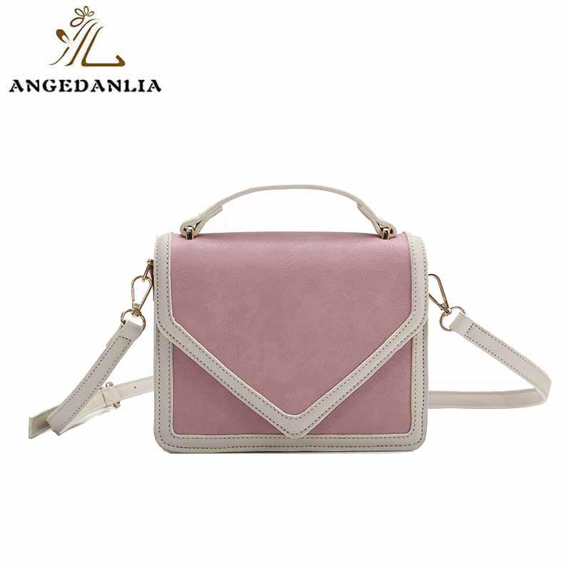 Women handbag/Ladies/Girls' PU shoulder handbag envelop crossbody bag tote bag