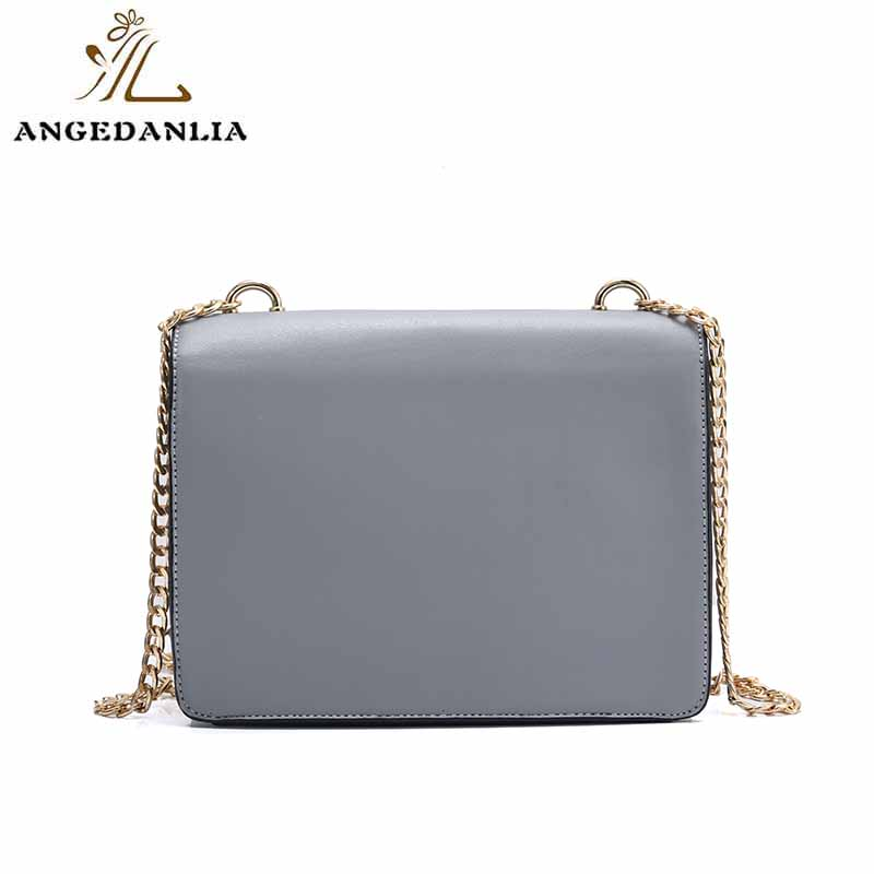 ANGEDANLIA elegant tan leather bag online for women-6