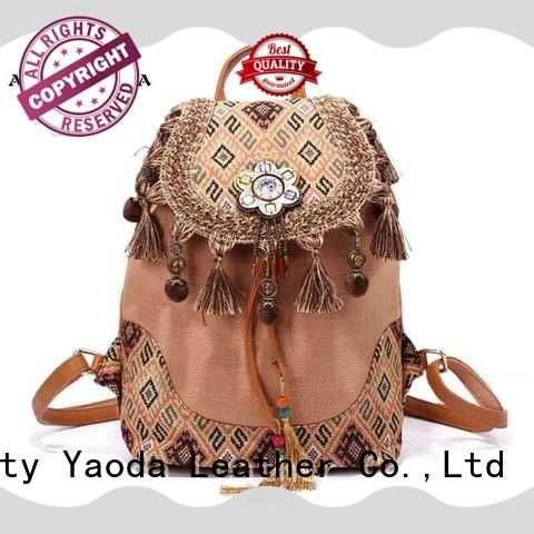 handcraft boho tote bags gypsy wholesale for girls