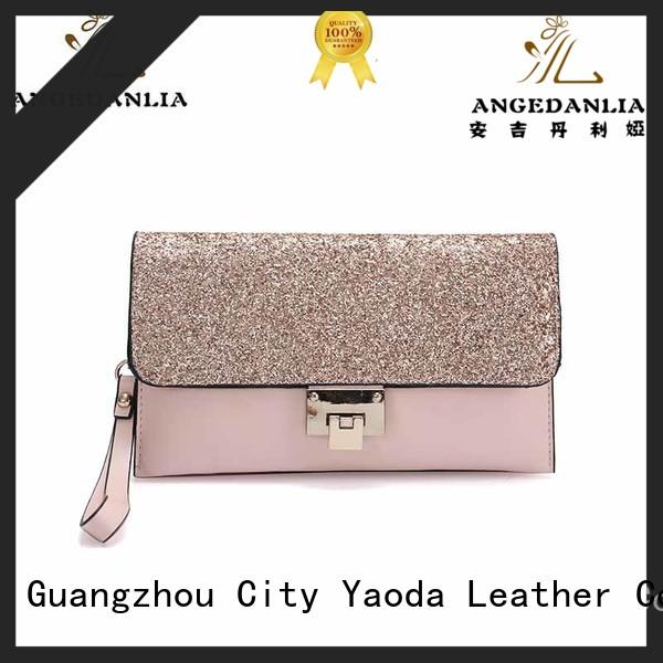 fashion black leather handbags on sale for women