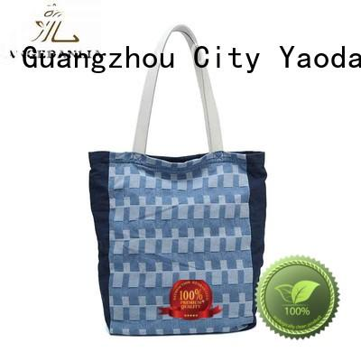 canvas bag design designers shopping canvas tote bags cotton ANGEDANLIA Brand