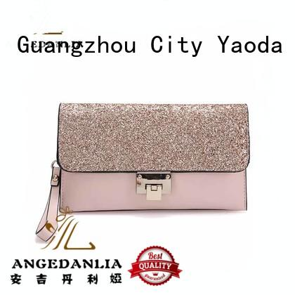 rky0078 pu shoulder bag for sale for women ANGEDANLIA