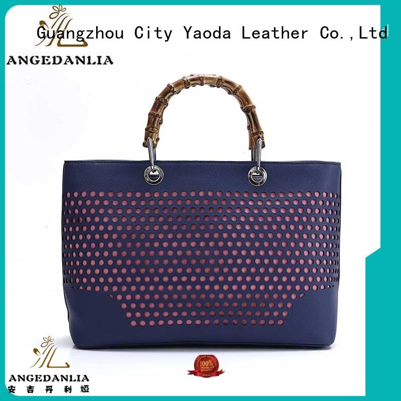best leather messenger bag for women wings online for daily life