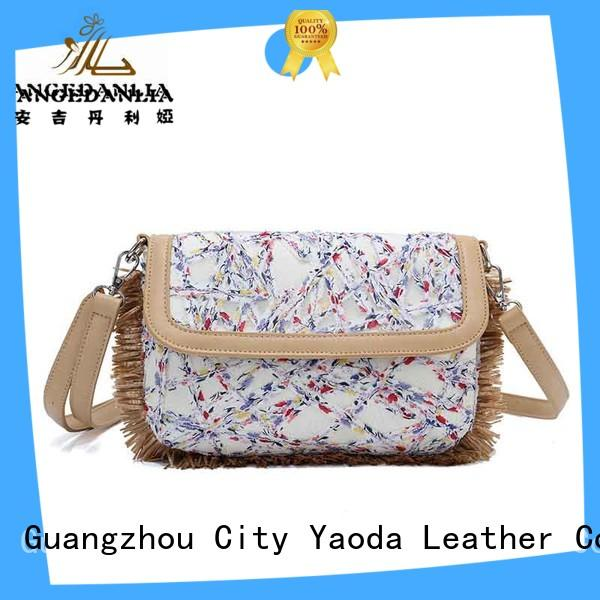 Fashion promotional crossbody bag  women  handbag shoulder bag