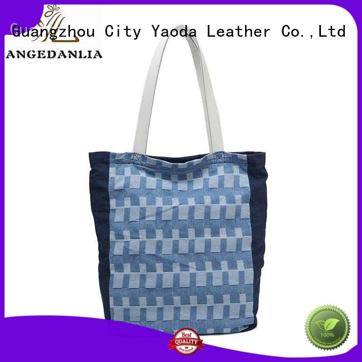 angedanlia canvas tote bags on sale for travel ANGEDANLIA