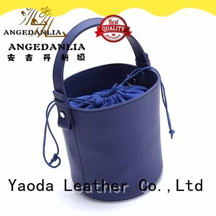 ANGEDANLIA fashion leather office bags for sale for date