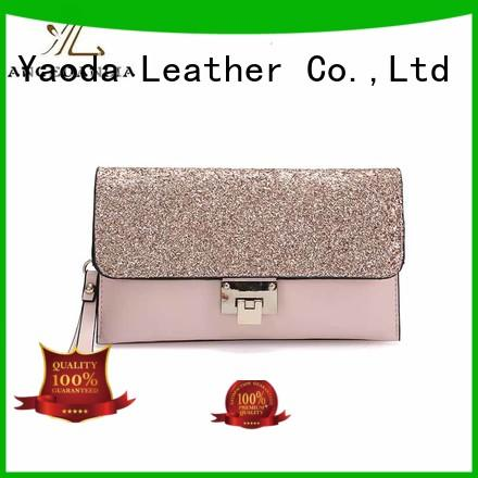 simple pu shoulder bag silver online for date