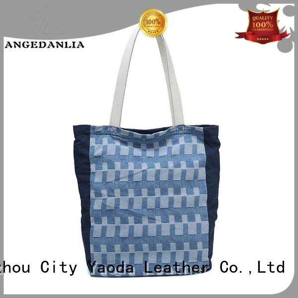 printed boho canvas bag online for daily life