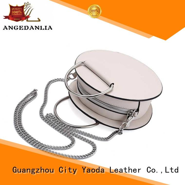 generous italian leather purse shine supplier for daily life