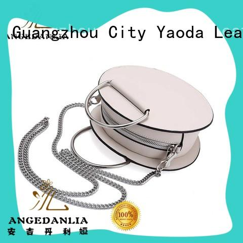 ANGEDANLIA capacity pu box bag manufacturer for work