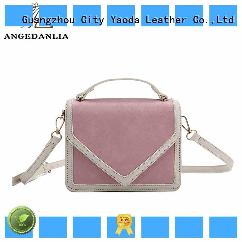 fashion pu tote bag envelop for sale for date