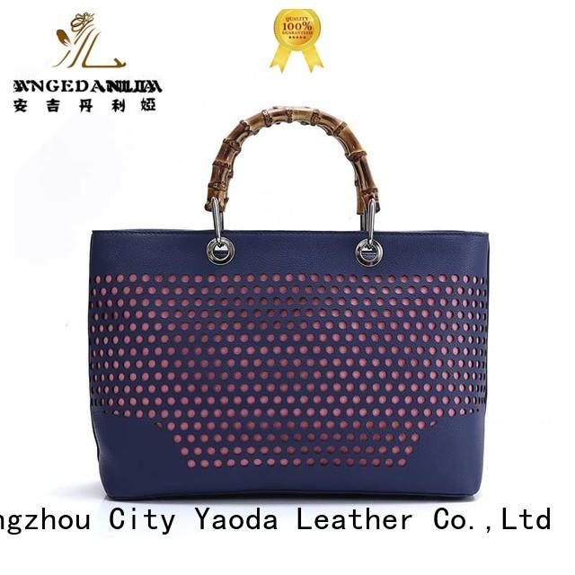 elegant leather saddle bags woolen on sale for travel