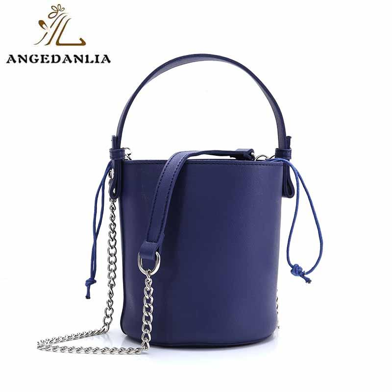 ANGEDANLIA fashion leather office bags for sale for date-1