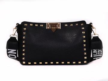 Selection of ladies handbag's pattern and purchase skills