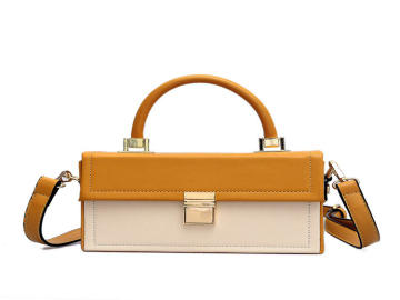 Different Kinds of Materials of handbags