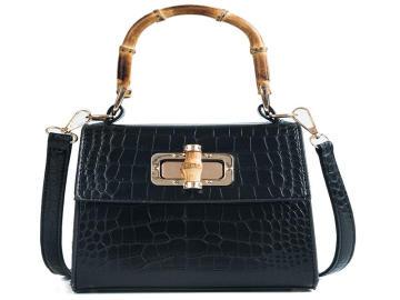 Identification of ladies handbags materials