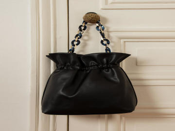 Collocation and shopping guide of women's bag