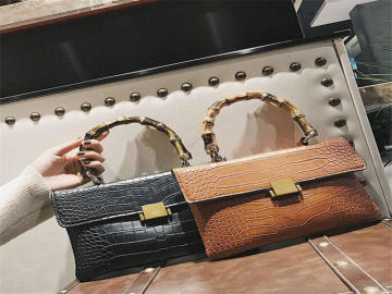 Genuine leather bags vs faux/PU leather bags
