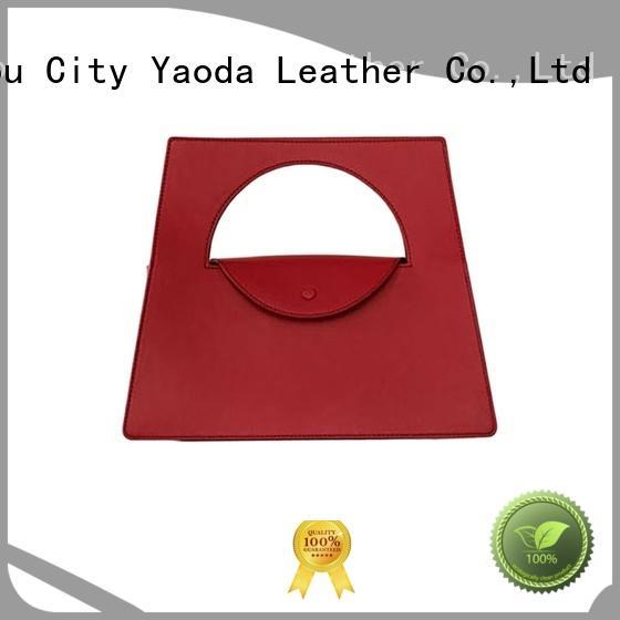ANGEDANLIA elegant ladies leather handbags on sale for travel