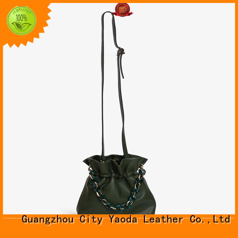 ANGEDANLIA casual pu material bag for sale for daily life
