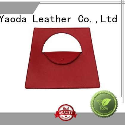 ANGEDANLIA wild italian leather bags supplier for women