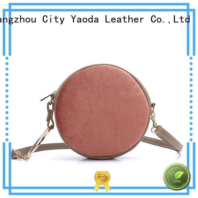 ANGEDANLIA fashion pu leather handbags on sale for daily life