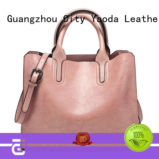 ANGEDANLIA elegant leather purses on sale grain for daily life
