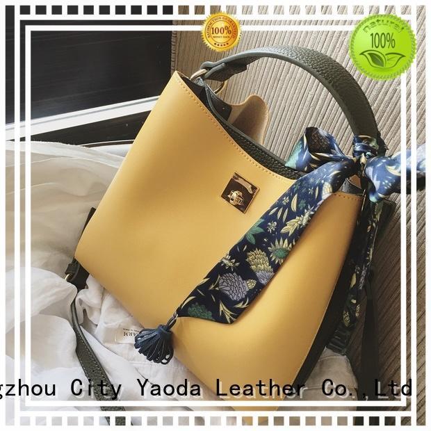 ANGEDANLIA fashion pu handbags online for women