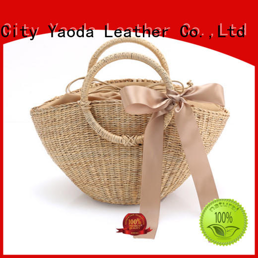 customized basket bag ball manufacturer for summer