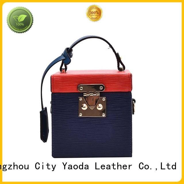 ANGEDANLIA elegant wholesale leather purses manufacturer for women