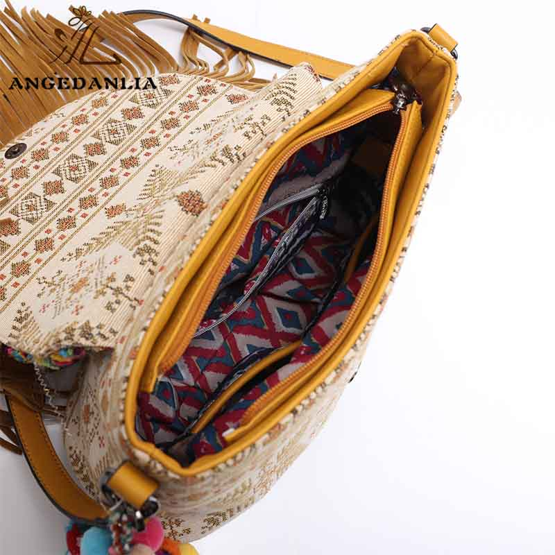 ANGEDANLIA stylish hippie boho bags wholesale for women-7