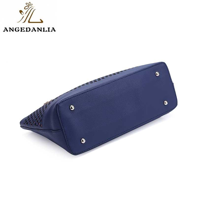 ANGEDANLIA simple PU Bags Wholesale on sale for daily life