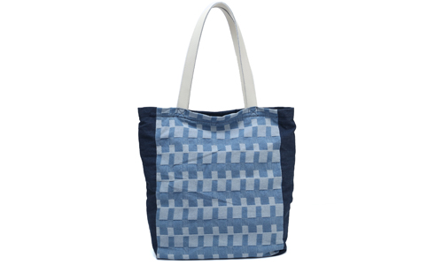 ANGEDANLIA pu canvas tote on sale for daily life-2