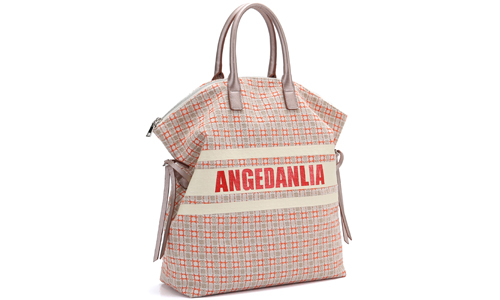 custom canvas bags promotional for shopping ANGEDANLIA-2