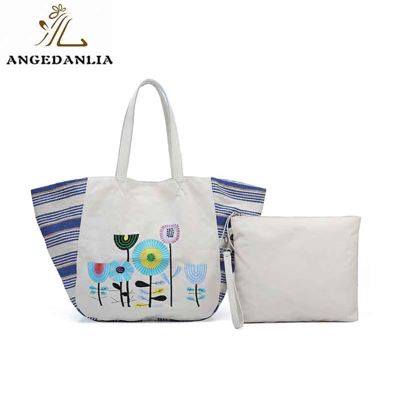 unique plain canvas tote bags yw4935 on sale for travel-6