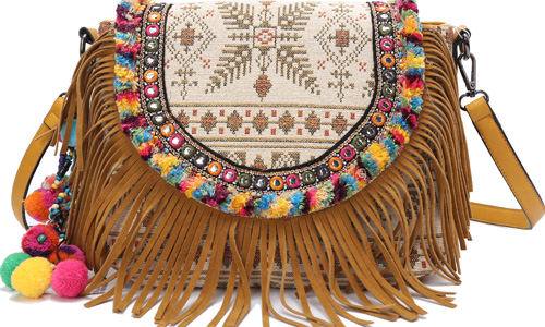 ANGEDANLIA stylish hippie boho bags wholesale for women-2