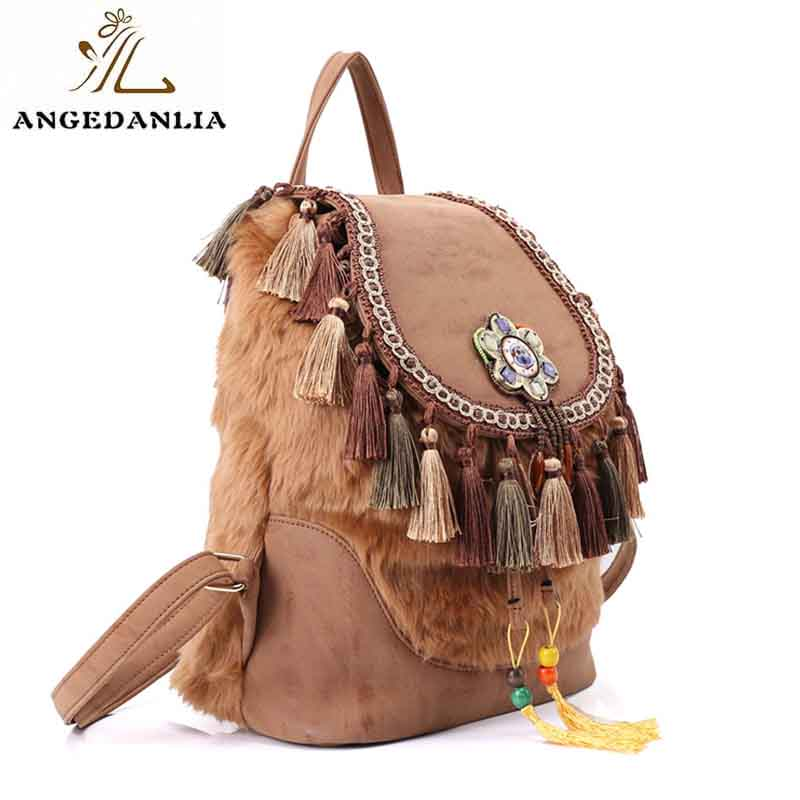 colorful boho bags wholesale backpack good quality for women-1