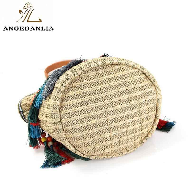 ANGEDANLIA stylish boho crossbody bag good quality for girls
